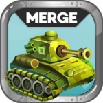 Merge Military Vehicles Tycoon APK (MOD, Unlimited Money) 1.1.4