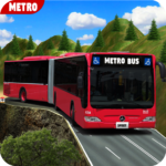 Metro Bus Simulator Drive APK (MOD, Unlimited Money) 1.6