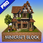 Mini Block Craft – Building and Crafting 2021 APK (MOD, Unlimited Money) 1.1