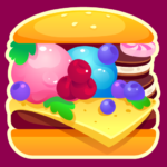 Mini Market – Food Сooking Game APK (MOD, Unlimited Money) 1.0.5