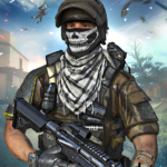 Modern FPS Combat Mission – Free Action Games 2021 APK (MOD, Unlimited Money) 2.9.0