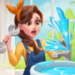 My Story – Mansion Makeover APK (MOD, Unlimited Money) 1.36.53  ·