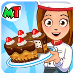 My Town : Bakery – Baking & Cooking Game for Kids APK (MOD, Unlimited Money) 1.11