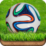 New Football Soccer World Cup Game 2020 APK (MOD, Unlimited Money) 1.17