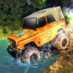 Off road Simulator ultimate extreme 4×4 Jeep rally APK (MOD, Unlimited Money) 1.0
