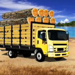 Offroad Cargo Truck Driver Simulator APK (MOD, Unlimited Money) 2.22