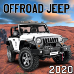 Offroad Jeep APK (MOD, Unlimited Money) 1.0.2