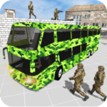 Offroad New Army Bus Game 2019 APK (MOD, Unlimited Money) 1.6