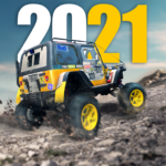 Offroad Sim 2020: Mud & Trucks APK (MOD, Unlimited Money) 1.0.17