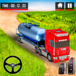 Oil Tanker Truck Driving Simulation Games 2020 APK (MOD, Unlimited Money) 1.5