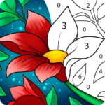 Paint by Number: Free Coloring Games – Color Book APK (MOD, Unlimited Money) 1.12.1