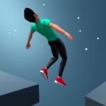 Parkour Flight APK (MOD, Unlimited Money) 3.01