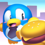 Picnic Penguin APK (MOD, Unlimited Money) 1.0.21