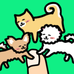 Play with Dogs – relaxing game APK (MOD, Unlimited Money) 2.1.0
