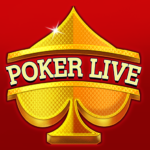 Poker Live! 3D Texas Hold'em APK (MOD, Unlimited Money) 3.0.13