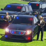President Police Protection Game APK (MOD, Unlimited Money) 11