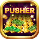 Pusher Master – Big Win APK (MOD, Unlimited Money) 3.9