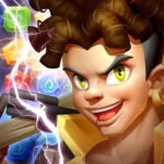 Puzzle Battle APK (MOD, Unlimited Money) 0.7.1
