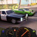 Racing Classics PRO: Drag Race & Real Speed APK (MOD, Unlimited Money) 1.05.0