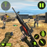 Real Shooting Strike APK (MOD, Unlimited Money) 1.0.9
