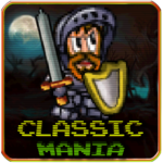 Retro Ghosts and Devils APK (MOD, Unlimited Money) 1.20