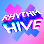 Rhythm Hive APK (MOD, Unlimited Money) Varies with 1.1.4