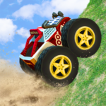 Rock Crawling APK (MOD, Unlimited Money) 1.6.2