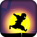 Rocket Ninja – Run fast and Jump easy APK (MOD, Unlimited Money) 2.4