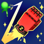 Rocket Punch! APK (MOD, Unlimited Money) 2.2.1
