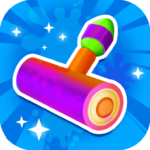Rolling Paint 3D APK (MOD, Unlimited Money) 1.0.0