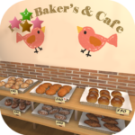 Room Escape Game : Opening day of a fresh baker's APK (MOD, Unlimited Money) 1.0.9