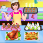 Royal Cooking Restaurant Chef: World Food Cuisine APK (MOD, Unlimited Money) 1.0.4