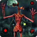 Scary Siren Head:Horror Monster Escape APK (MOD, Unlimited Money) 1.0.12