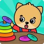 Shapes and Colors – Kids games for toddlers APK (MOD, Unlimited Money) 2.28