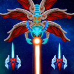 Space Shooter – Arcade APK (MOD, Unlimited Money) 2.4