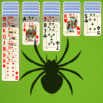Spider Solitaire Mobile APK (MOD, Unlimited Money) 2.8.4