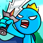 Stick Clash APK (MOD, Unlimited Money) 1.0.16