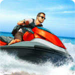 Super Jet Ski 3D APK (MOD, Unlimited Money) 1.0