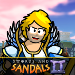 Swords and Sandals 2 Redux APK (MOD, Unlimited Money) 2.5.0