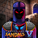 Swords and Sandals 5 Redux APK (MOD, Unlimited Money) 1.2.0