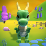 Talking Dragon APK (MOD, Unlimited Money) 2.27