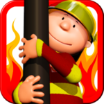 Talking Max the Firefighter APK (MOD, Unlimited Money) 210106