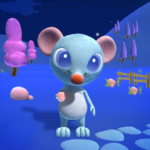 Talking Mouse APK (MOD, Unlimited Money) 2.21