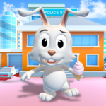Talking Rabbit APK (MOD, Unlimited Money) 2.29