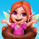 Tastyland- Merge 2048, cooking games, puzzle games APK (MOD, Unlimited Money) 1.8.0