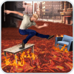 The Floor is Lava Game APK (MOD, Unlimited Money) 1.0.4