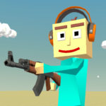 TooBold – Shooter with Sandbox APK (MOD, Unlimited Money) 1.2.0