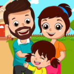 Toon Town: Home APK (MOD, Unlimited Money) 10.7