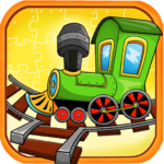 Train Mix – challenging puzzle APK (MOD, Unlimited Money) 1.0