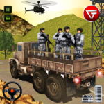 US Army Truck Driving 2018: Real Military Truck 3D APK (MOD, Unlimited Money) 1.0.5